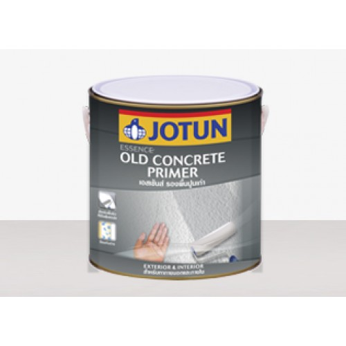 Jotun Essence Old Concrete Primer