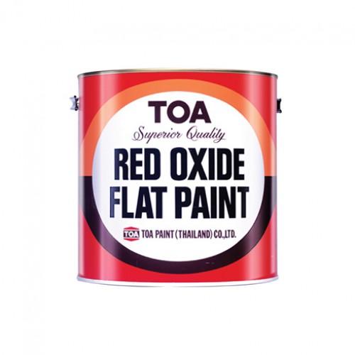 ทีโอเอ สีรองพื้นแดงกันสนิม