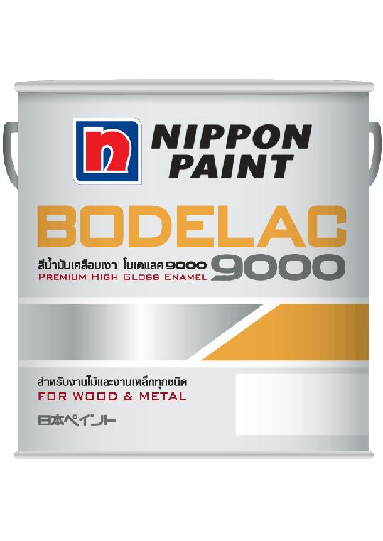 นิปปอนเพนต์ โบเดแลค 9000