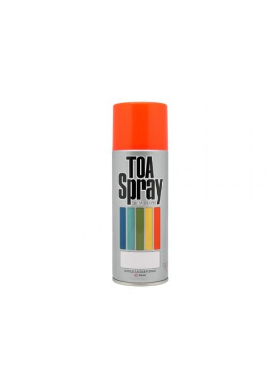 ทีโอเอ สีสเปรย์สะท้อนแสง